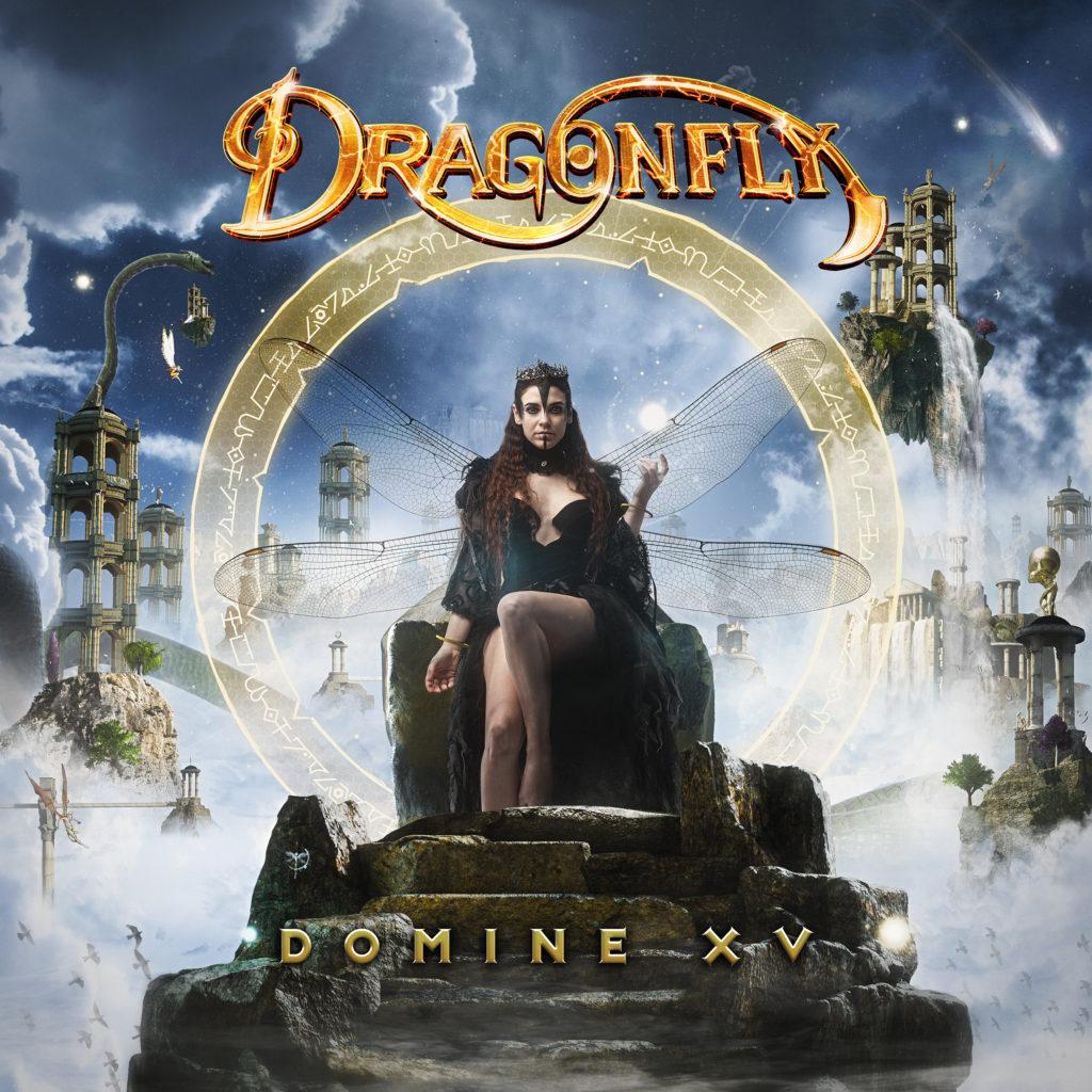 Dragonfly Domine XV